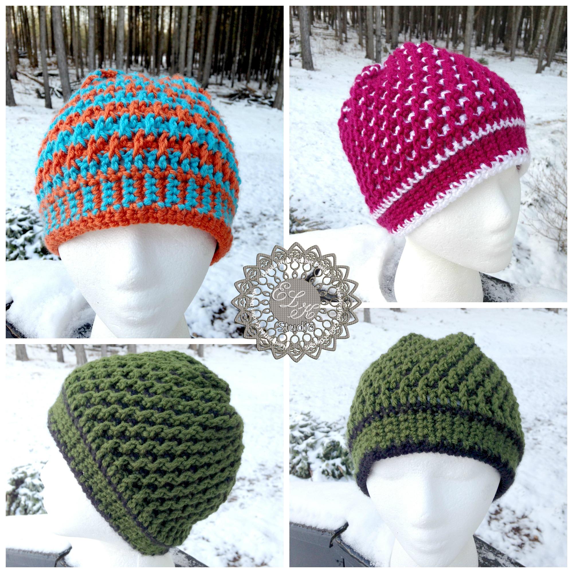 Headlines: Alabama Snow Increases Crocheting Productivity! - ELK ...