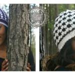 Mystic – A Free Crochet Beanie Pattern!
