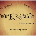 Dear ELK Studio – A Crochet Column #5