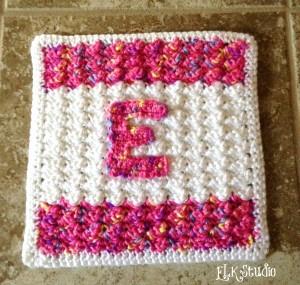 ELK Studio - Ella Blanket