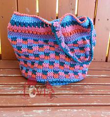 Brickbag by Hatched withmLove