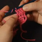 Double Crochet by Moogly