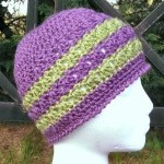 Amazing Grace Hat by Beatrice Ryan Designs
