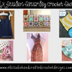 ELK Studio's Saturday Crochet Show #10
