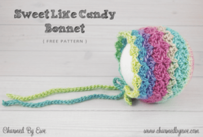 Sweet-Like-Candy-Bonnet-Pattern-by-Charmed-By-Ewe