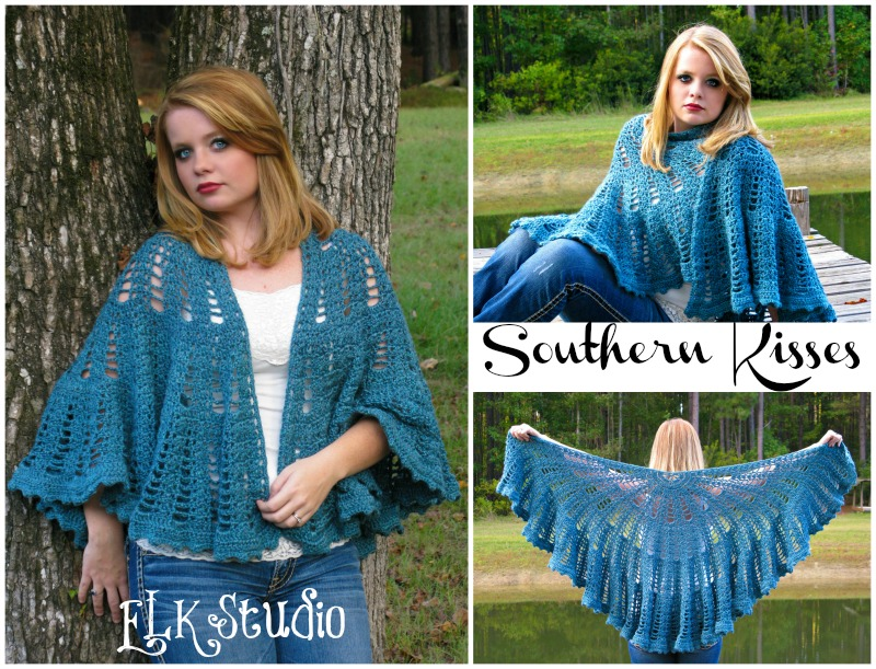 Southern Kisses by ELK Studio