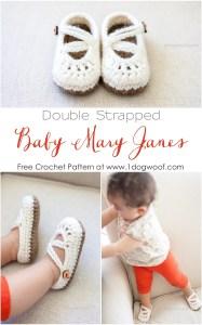 baby_mary_janes_crochet_pattern