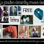 ELK Studio's Saturday Crochet Show #20