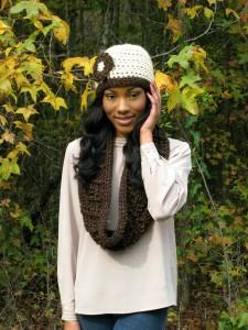 Yarn Discovery #3 ELK Studio Style #crochet #heartlandyarn #LionBrand