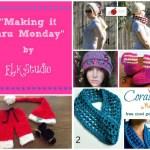 """Making it thru Monday"" Crochet Review #75"