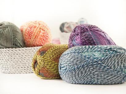 Yarn Discovery #4  ELK Studio Style