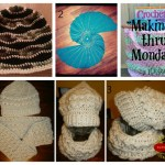 """Making it thru Monday"" Crochet Review #81"