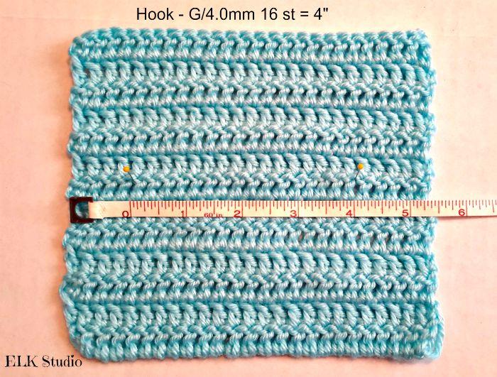 G Hook Gauge Tutorial by ELK Studio