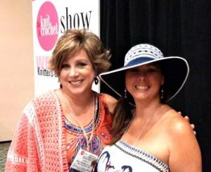 Elena and Kathy 2015 CGOA Conference