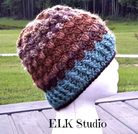 Featured Image of the Lookin Lovely Beanie