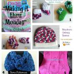 """Making it thru Monday"" Crochet Review #94"