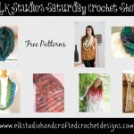 ELK Studio's Saturday Crochet Show #28