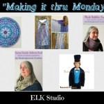 """Making it thru Monday"" Crochet Review #108"