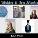 """Making it thru Monday"" Crochet Review #108"
