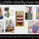 ELK Studio Saturday Crochet Show #35