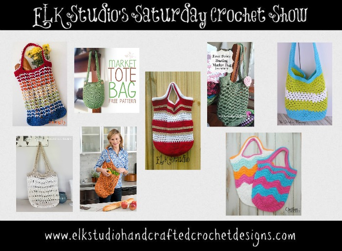 ELK Studio Saturday Crochet Show Review 35