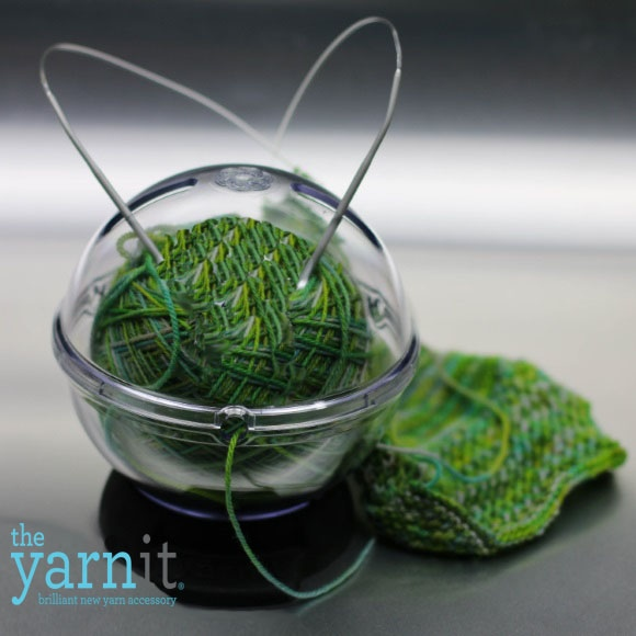 The Yarnit - A Product Review by ELK Studio