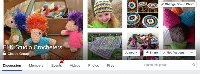 elk-studio-crocheters-facebook-group-events-tab