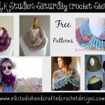 ELK Studio Saturday Crochet Show #49