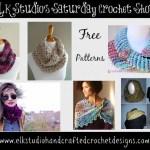 ELK Studio Saturday Crochet Show #49