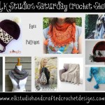 ELK Studio Saturday Crochet Show #53