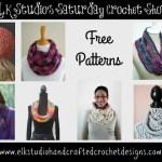 ELK Studio Saturday Crochet Show #54