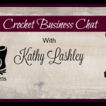 Crochet Business Chat Monthly Stat Report!