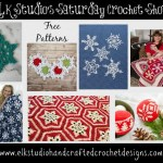 ELK Studio Saturday Crochet Show #55