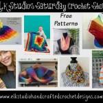 ELK Studio Saturday Crochet Show #60