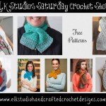 ELK Studio Saturday Crochet Show #69