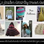 ELK Studio Saturday Crochet Show #73