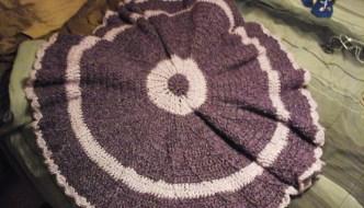 My Crochet  History