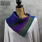 Cosmic Scarf