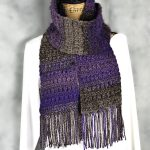 Creek Bend Scarf