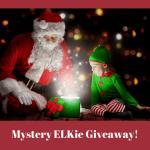 ELKies Mystery Giveaway!
