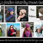 ELK Studio Saturday Crochet Show #83