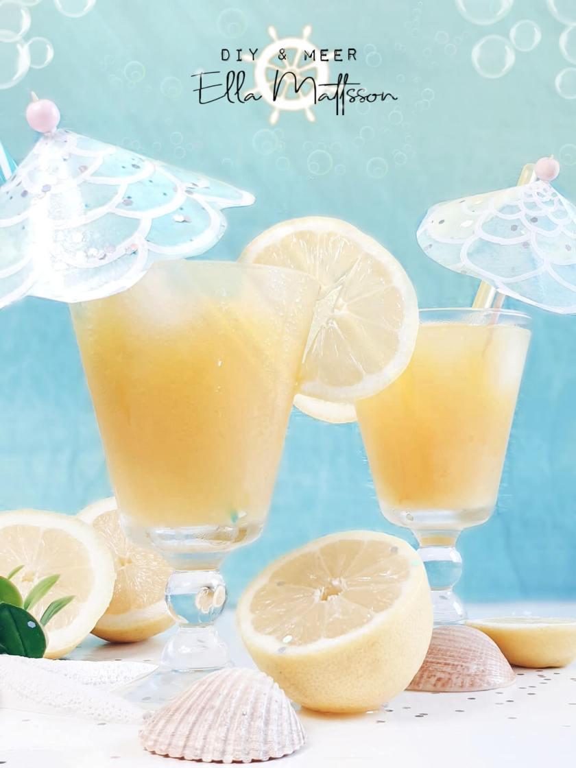 solero cocktail diy selbermachen drink party grillen