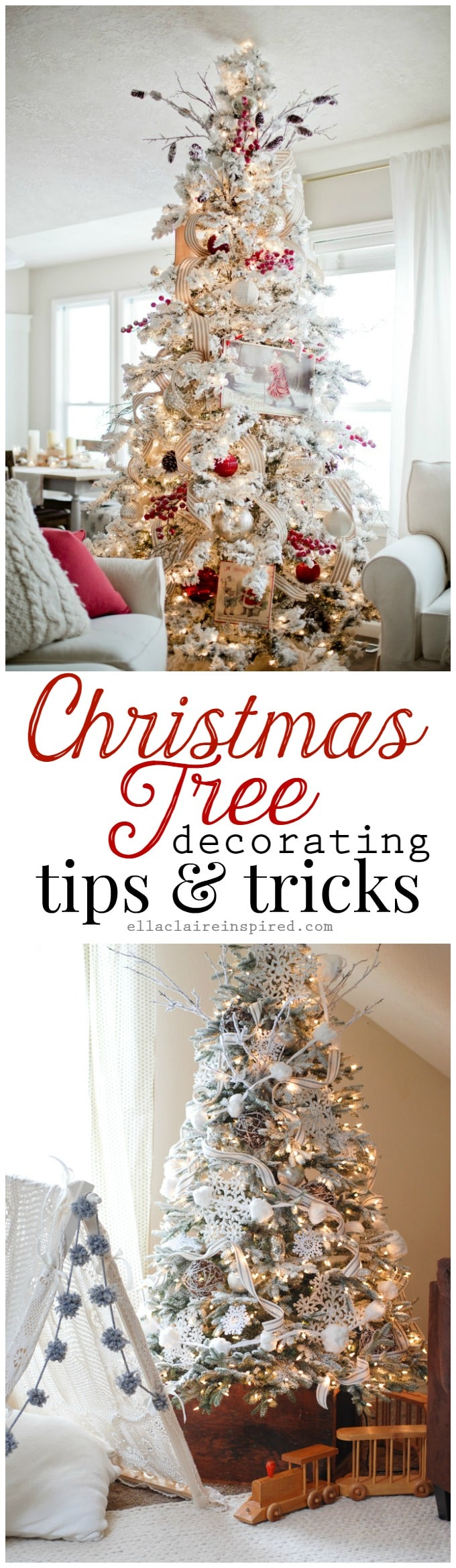 revealed the 6 biggest christmas decorating trends this year according to pinterest 4