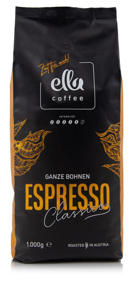 Ella Coffee Espresso Classico