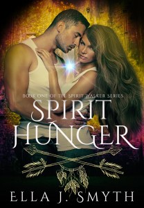 spirit-hunger