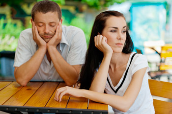 Men and women experience depression differently