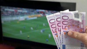 sports betting bonuses