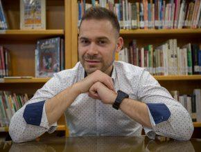 Ismael Santiago Rubio