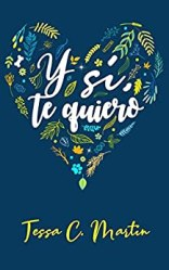 Portada del llibre Y sí, te quiero