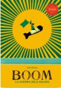 Portada de Boom